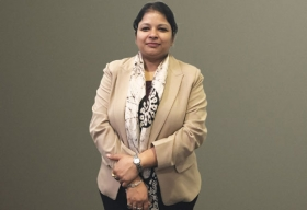 Swati Jain, AVP - Global Program Manager - Digital Integration Services, Genpact Headstrong Capital Markets