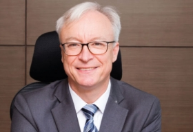 Roland Folger, Managing Director & CEO, Mercedes-Benz India